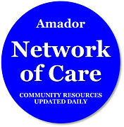 Amador Network of Care Logo