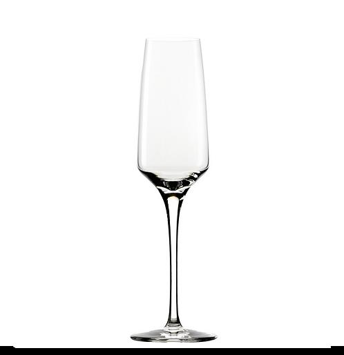 Classic Champagne Flute (set of six)