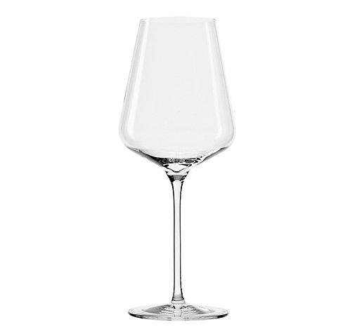Quatrophil Bordeaux Glass (set of six)