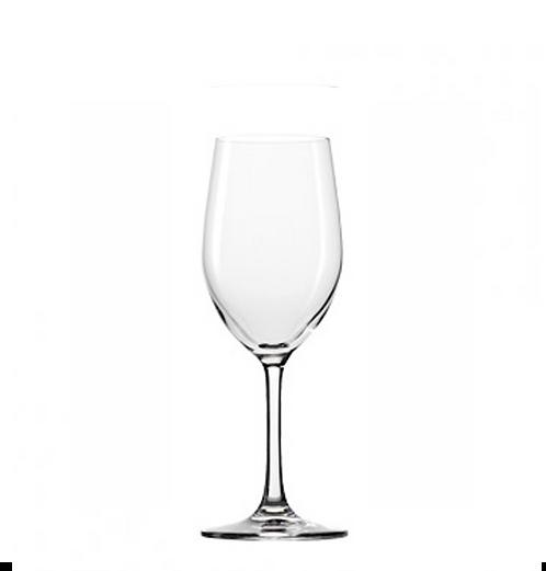 Classic White Wine Glass (set of six)