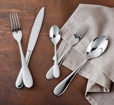 La Tavola 'Charme' Cutlery Set (36pc)