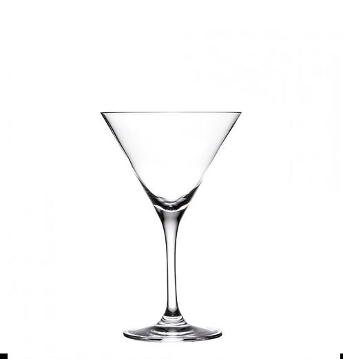 Classic Martini Glass (set of six)