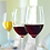 Thumbnail: Classic Red Wine Glass (set of six)