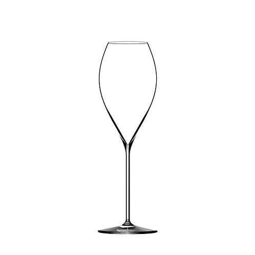 Jamesse 'Initial 30' Champagne glass (set of six)