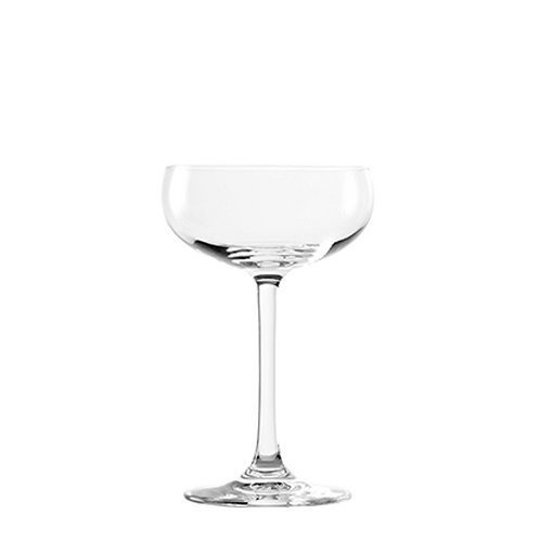 Classic Champagne Saucer (set of six)