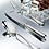 Thumbnail: La Tavola 'Aida' Cutlery Set (36pcs)