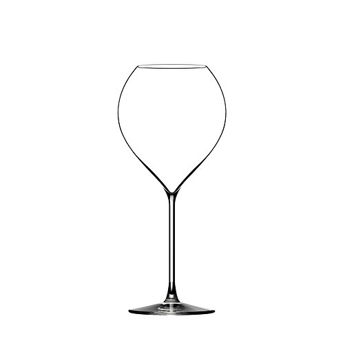 Jamesse 'Synergie 52' red wine glass (set of six)