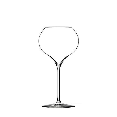Jamesse 'Grand Blanc 54' white wine / cocktail glass (set of six)