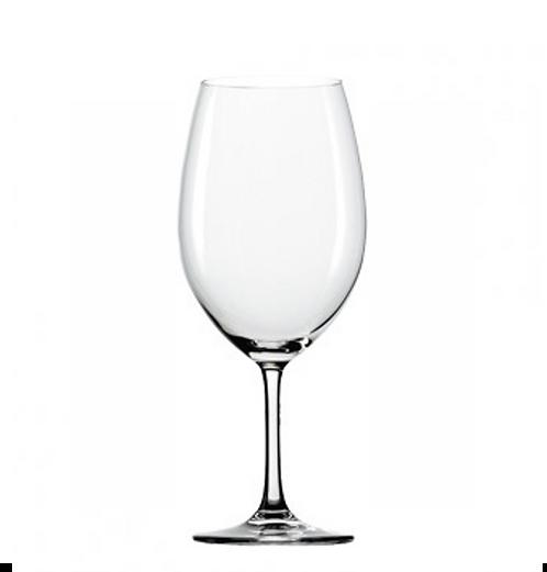 Classic Bordeaux Glass (set of six)