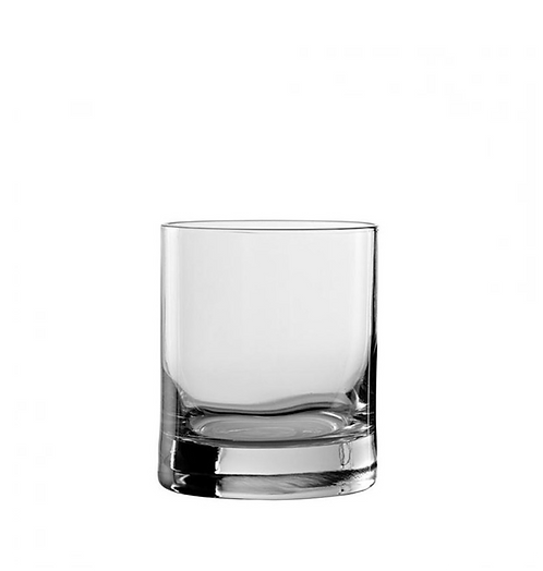 Double Old Fashioned Whisky Tumbler (set of six)