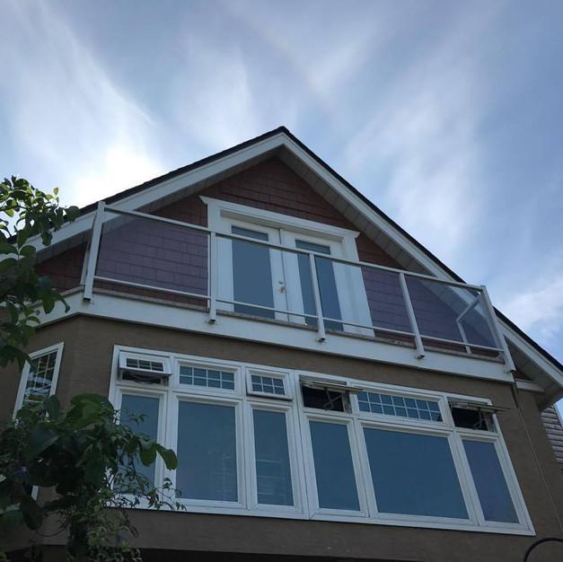 Siding/Windows/Doors