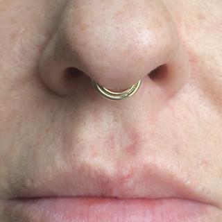 septum piercing long island