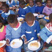 Progetto alimentare Scuola di Decamerè