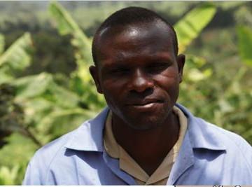 Progetto agricolo Muvinga Nzala