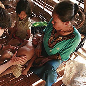 Progetto Thailandia
