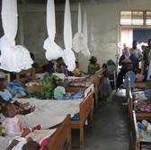 Casa nutrizionale dei bambini
