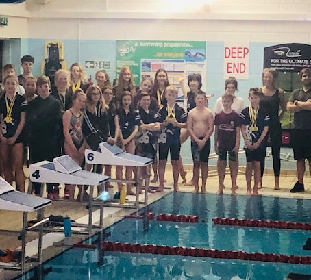 County Champs 2019 photo