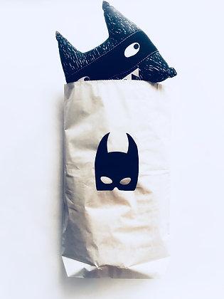 Storage Bag - Super Hero Batman