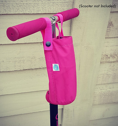 Water Bottle Buddi Holder - Pink