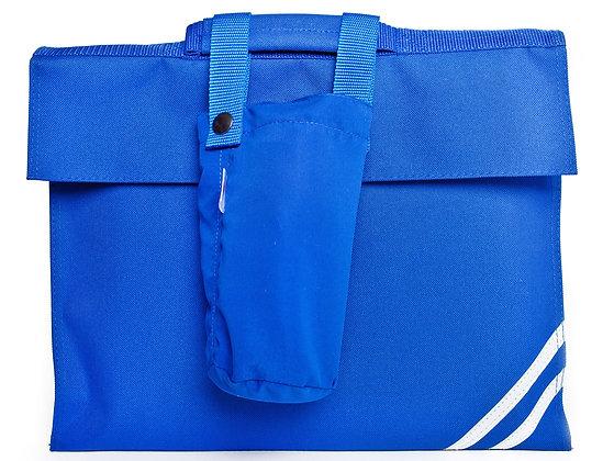 Water Bottle Buddi Holder - Royal Blue