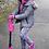 Thumbnail: Water Bottle Buddi Holder - Pink