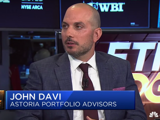 Astoria Interviewed by CNBC on Gold, US Quality, Emerging Markets, and Portfolio Construction