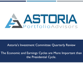 The Economic and Earnings Cycles are More Important than the Presidential Cycle