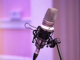 Astoria Interviewed on 3D Asset Management's Podcast