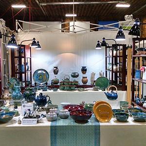 Kenan 100 American Craftsmen Show