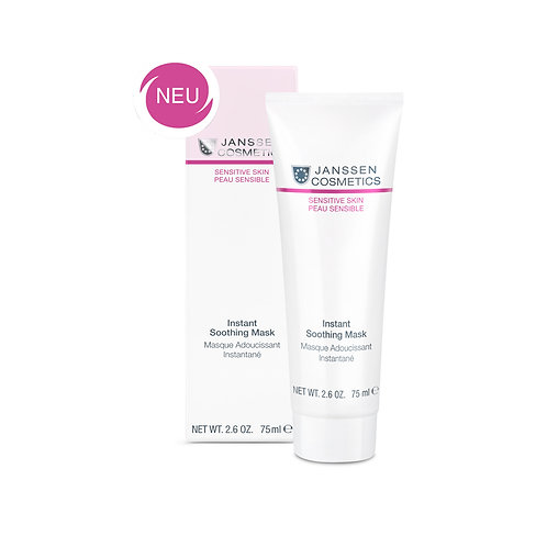 Instant Soothing Mask 75ml
