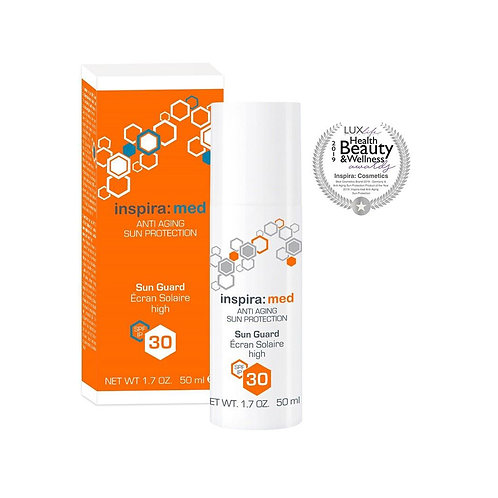 Anti Aging Sun Guard SPF30 50ml