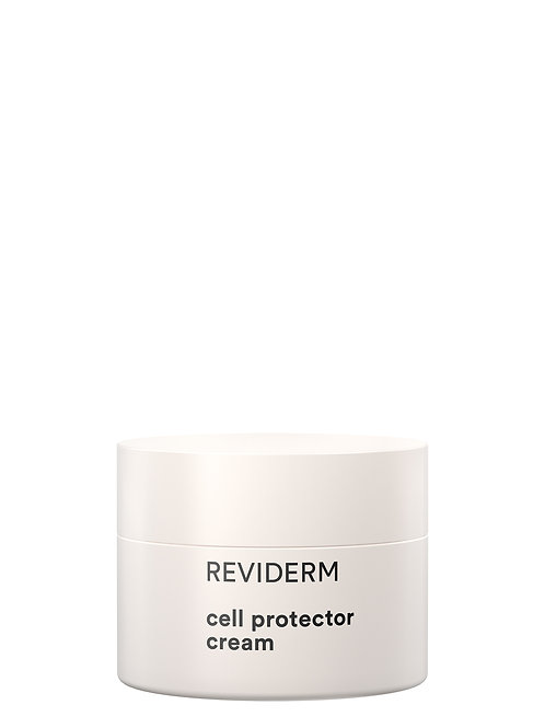 Reviderm cell protector cream - 50 ml