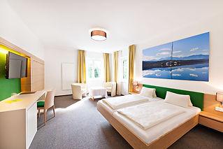 Zimmer und Preise im Kärntnerhof