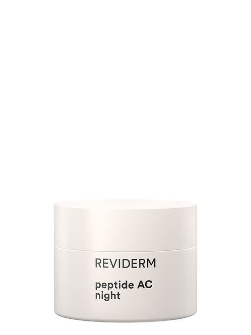 Reviderm peptide AC night - 50 ml
