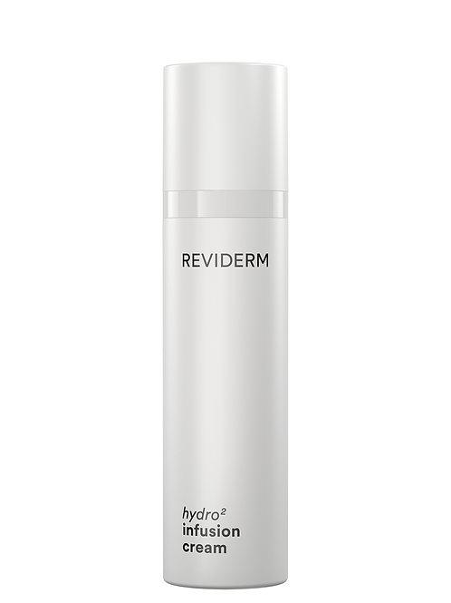 Reviderm hydro2 infusion cream - 50 ml