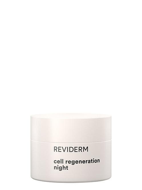 Reviderm cell regeneration night - 50 ml