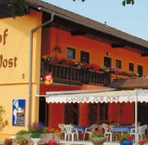 Gasthof Bodenbauer