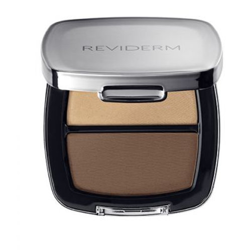 Reviderm Mineral Duo Eyeshadow BR2.1 Marilyn - 3,6 g