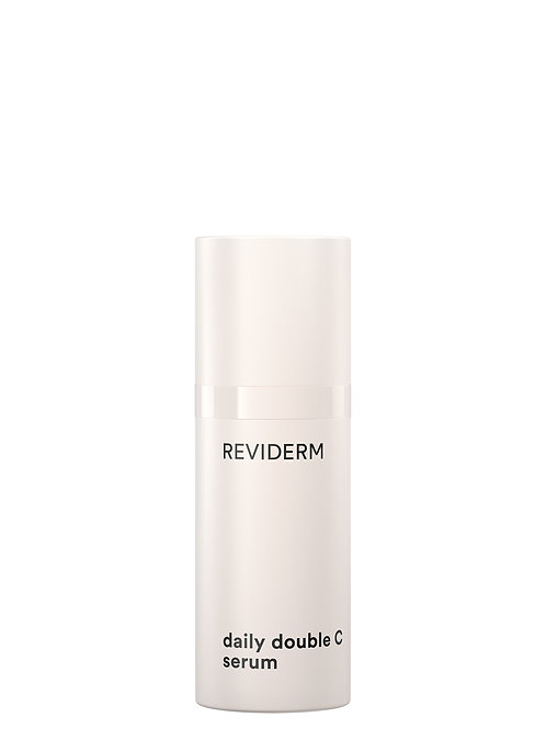 Reviderm daily double C serum - 30 ml