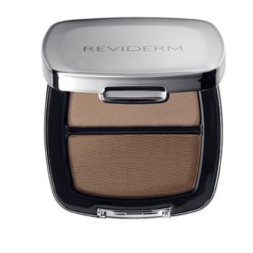 Reviderm Mineral Duo Eyeshadow BR1.1 Earth Angel - 3,6 g