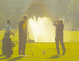 Golf Strandhotel Kärntnerhof
