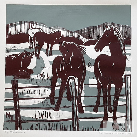 Pferde I