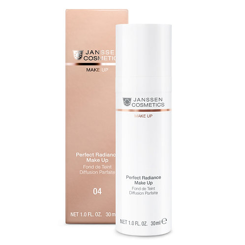 Perfect Radiance Make Up 04 30ml