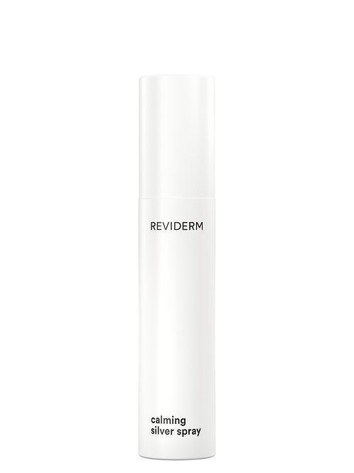 Reviderm calming silver spray  - 100 ml