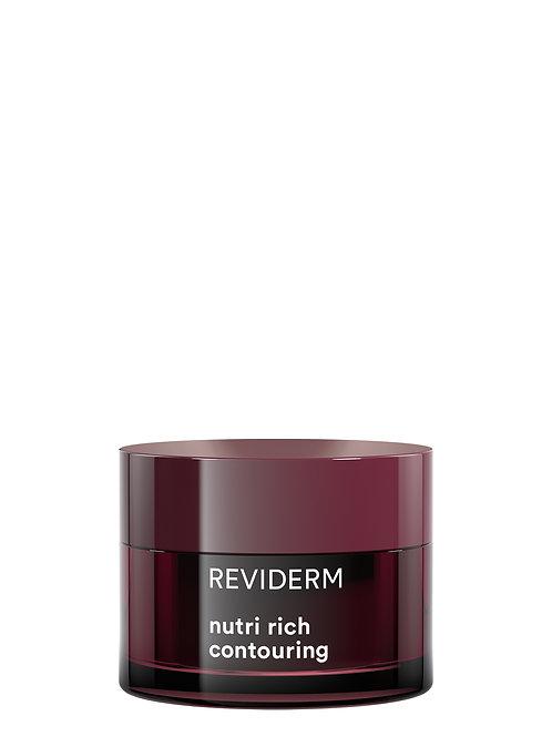 Reviderm nutri rich contouring  - 50 ml