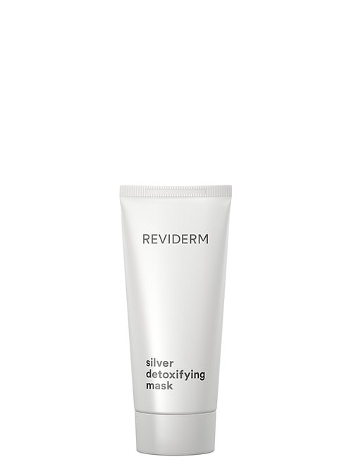 Reviderm silver detoxifying mask - 50 ml