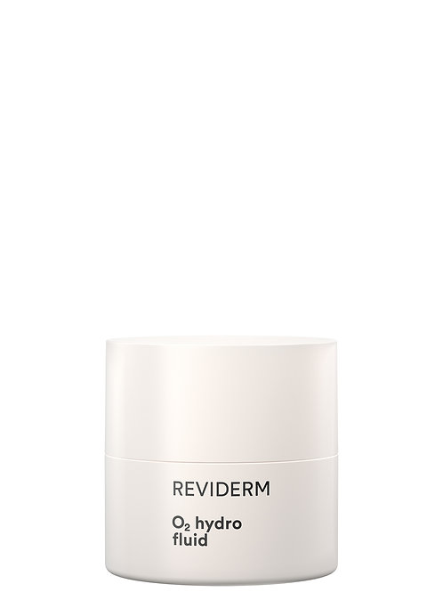 Reviderm O2 hydro fluid - 50 ml