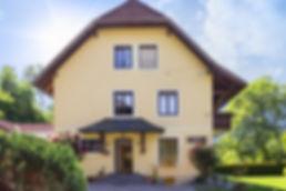 Haus Hoisl Frontansich