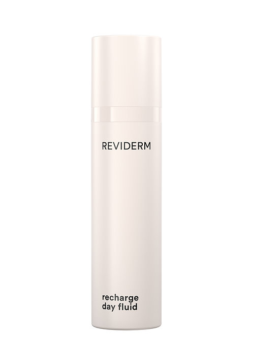Reviderm recharge day fluid - 50 ml