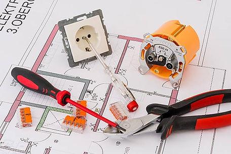 Elektroinstallationen Elektro Schneider